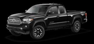 New 2016 Toyota Tacoma Access Cab