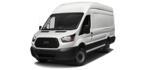 New 2016 Ford Transit Van