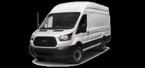 New 2016 Ford Transit Van