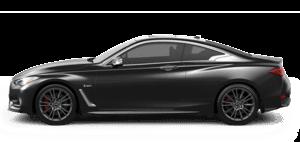 New 2017 INFINITI Q60