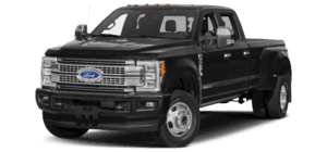 New 2017 Ford Super Duty F-350 Crew Cab (DRW)