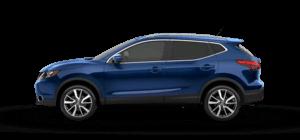 New 2017 Nissan Rogue Sport